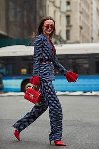 Fashion For Home : the best street style moments from new york fashion week fall 2018 ~ Orissabook.com Haus und Dekorationen