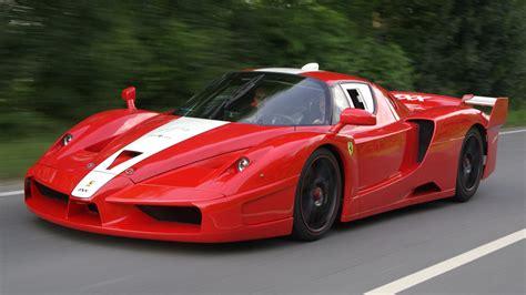 Ferrari Enzo Fxx Mit Strassenzulassung Elabiade