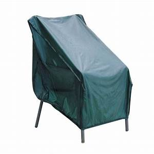 shop garden treasures green vinyl conversation chair cover With outdoor furniture covers green