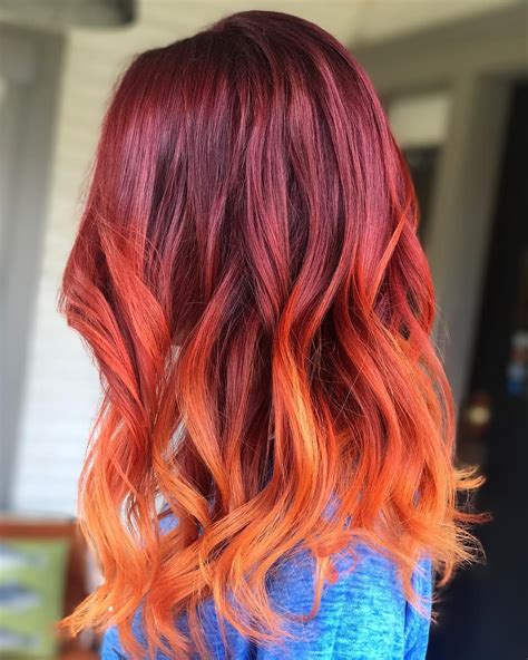 30 Hottest Ombre Hair Color Ideas 2019 Photos Of Best