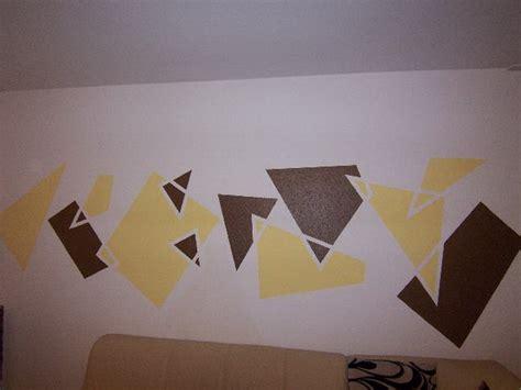 Wände Gestalten Mit Farbe Streifen w 228 nde mit farbe gestalten ideen
