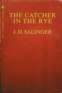 """How J.D. Salinger's """"The Catcher in the Rye"""" Helped Create ..."""