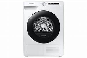 Dv5000 Heat Pump Tumble Dryer A     9kg
