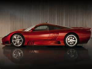 Saleen S7 Twin Turbo Top Speed - Viewing Gallery