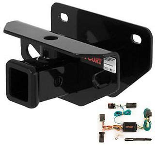 2003 Dodge Ram Trailer Wiring by Curt Class 3 Trailer Hitch Wiring For 2003 2005 Dodge