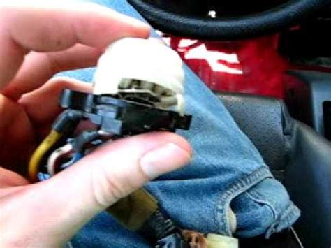95 Civic Ignition Switch Wiring Diagram by Ignition Switch Replacement In My 88 Civic