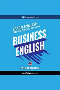 Learn English  Ultimate Guide To Speaking Business English
