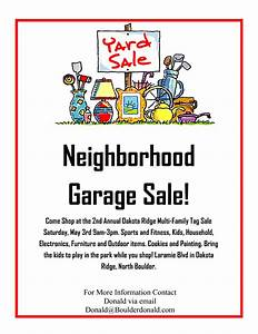 yard sale flyer template word 3 popular samples templates With garage sale flyer template word