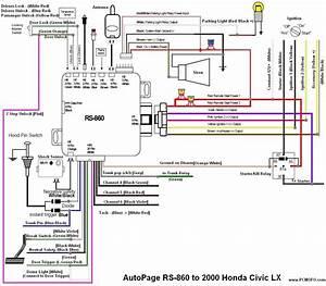 Obd0 Wiring Diagram