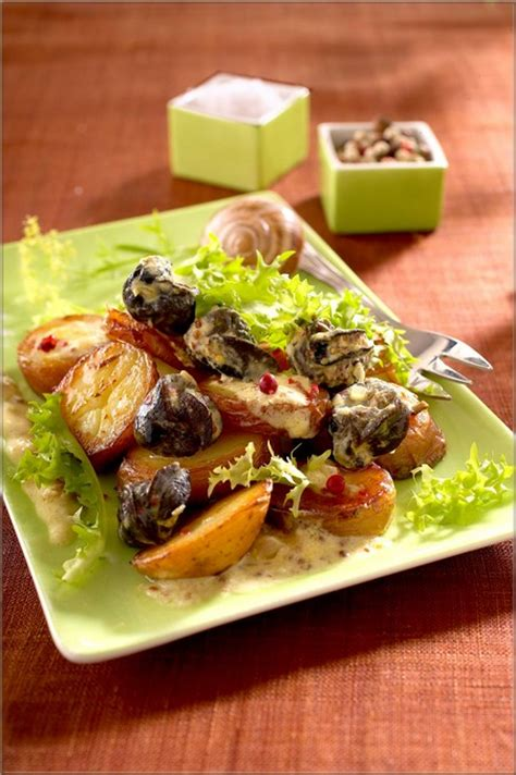 recettes de cuisine corse la course d 39 escargots de monsieur parmentier a vos
