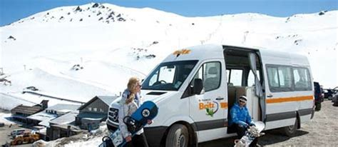 Queenstown Campervan Rental and Motorhome hire