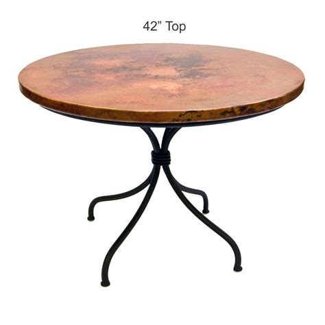 Wrought Iron Dining Room Table Marceladickcom