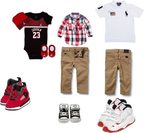 She knows how to dress so her kids will know the best. #KicksandJordans #MommysSwagPartner | For ...