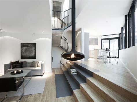 Interni Di Ville by Progetti Di Interni Moderne Decorazioni Per La Casa