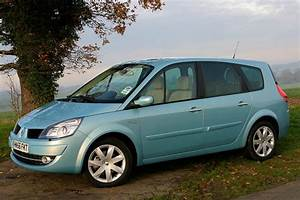 Renault Scenic 2007 : renault grand scenic estate review 2004 2009 parkers ~ Gottalentnigeria.com Avis de Voitures