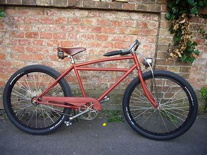 Schwinn Heavy Duti Bicycle Ratrod Bike Cruiser