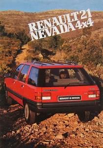 R21 Nevada
