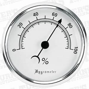 Lockdown Hygrometer | Turner's Outdoorsman