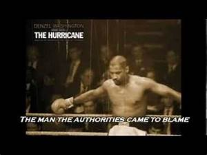 Feature film, B... Hurricane Denzel Quotes