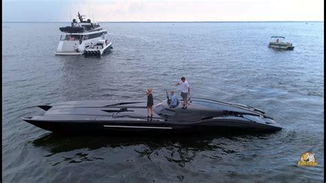 Mti Boats Price by Black By Marine Technology Mti