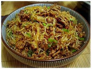 Was Essen Ameisen : chinesisch kochen ameisen krabbeln auf einen baum ~ Lizthompson.info Haus und Dekorationen