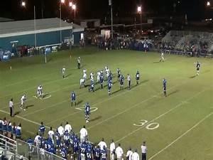 Wilcox County High School vs. Turner County - Jay Brown ...