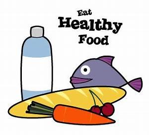Children Eating Healthy Food | Clipart Panda - Free ...
