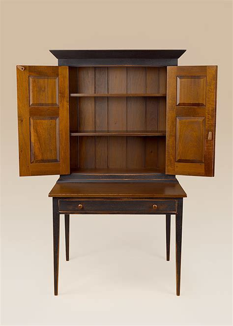 Historical Plantation Desk