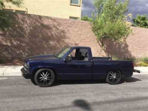how can i learn about cars 1996 chevrolet astro user handbook chevrolet c k pickup 1500 cheyenne 1996 please read one owner cars for sale