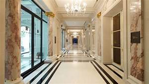The Peninsula Paris : the peninsula hotel affine design architecture ~ Nature-et-papiers.com Idées de Décoration