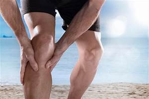 Evaluation Can Determine Cause  Guide Treatment For Knee