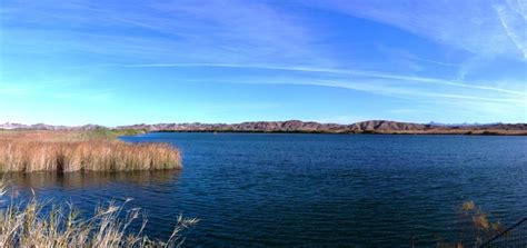 Imperial Reservoir