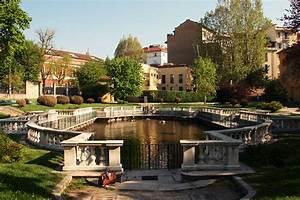 Giardini della Guastalla Flawless Milano The Lifestyle Guide