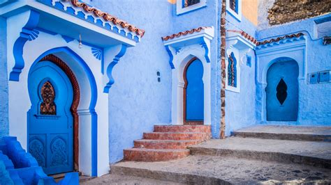 An Essential Guide To Chefchaouen Moroccos Blue City