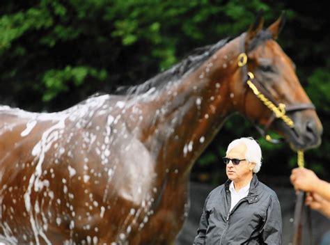 Bob baffert was born on january 13, 1953 in nogales, arizona, usa. Bob Baffert has come a long way in horse racing - Baltimore Sun