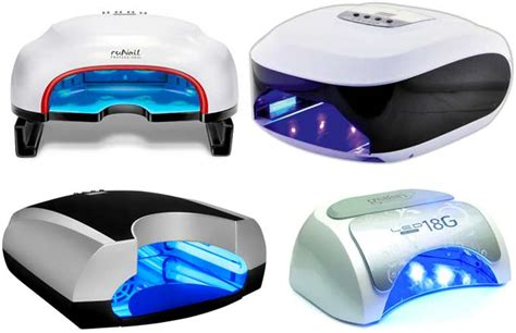 Сушка гельлака в УФ LED CCFL UV+LED лампе 5 главных правил выбора интернетмагазин все для маникюра и педикюра