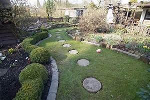 Kleine Gärten Ohne Rasen : garten ohne rasen ich habs getan mein sch ner ~ Watch28wear.com Haus und Dekorationen
