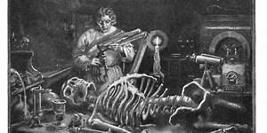 Frankenstein or The Modern Prometheus. Mary Shelley ...