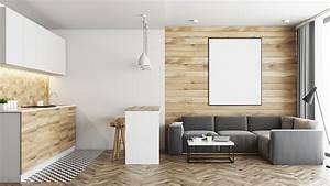 15 idee e consigli per soggiorno con cucina a vista trs for Come arredare soggiorno con cucina a vista