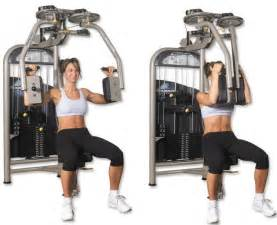seated chest press bodybuilding com forums
