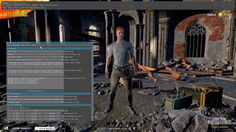 playerunknowns battlegrounds reshade tutorial