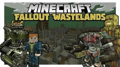 Fallout Mod Wastelands Minecraft Armadura Apocalipsis