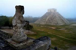 Did Drought Doom The Mayan Empire New Evidence From