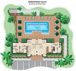 new house floor plans community greenwood villas