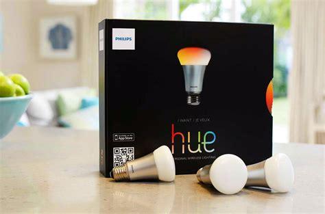 how do smart lights work how a smart light bulb can save your life