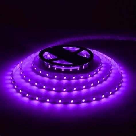 purple led rope light festive lights