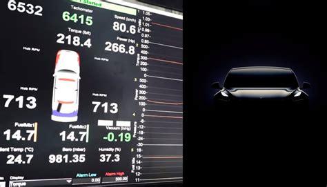 Get After Market Extend Range Of Tesla 3 Gif