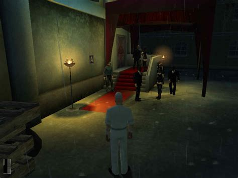 hitman contracts   full version pc