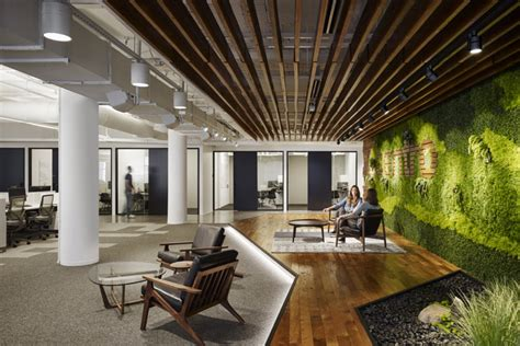 modern in chicago centro office by partners by design chicago illinois 187 retail design