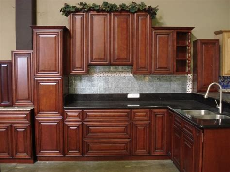 cherry wood cabinets with granite countertop cherry kitchen cabinet with granite countertop home